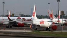 Lion Air Buka Suara Soal Angkut Penumpang dari Wuhan