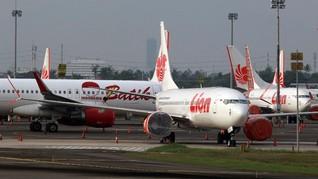 Lion Air Gugat KPPU Usai Putusan Kartel Tiket Pesawat