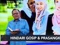 VIDEO: Hukum Bergunjing dalam Islam