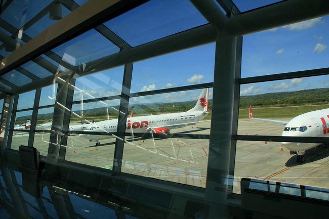 Psbb Corona Kemenhub Kerek Harga Tiket Pesawat 2 Kali Lipat