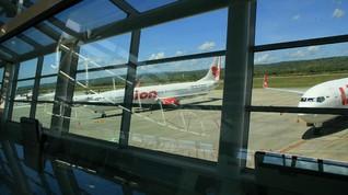 Lion Air Digugat Pailit