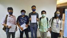 Ravio Patra Ajukan Praperadilan Penangkapannya oleh Polisi