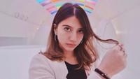 <p>Cassandra Lee sudah membintangi sederetan judul sinetron di Indonesia. Aktris dengan garis wajah tajam ini lebih sering mendapat peran antagonis daripada protagonis. (Foto: Instagram@cassandraslee)</p>