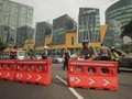 PSBB Surabaya Raya Resmi Diperpanjang Hingga 8 Juni 2020