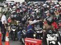 Pakar: Potensi Penularan Corona Jatim 'Kalahkan' DKI Jakarta