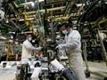 FOTO: Pabrik Fiat Dibuka sebelum Italia Cabut Lockdown
