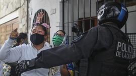 Argentina Putuskan Perpanjang Lockdown sampai 7 Juni