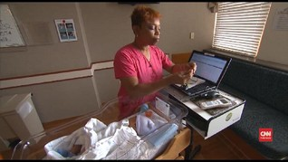 VIDEO: Syarat Melahirkan di Rumah di Tengah Pandemi Corona