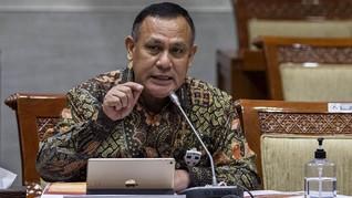 KPK: Program Kartu Prakerja Belum Timbulkan Kerugian Negara
