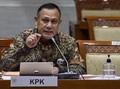 KPK Minta Tambahan Rp925 Miliar, Termasuk Alih Status Pegawai