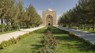 Kota Tus, Kampung Halaman Imam Ghazali