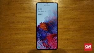 Belum Setahun, Seri Samsung Galaxy S20 Setop Produksi