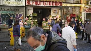 Italia Kembali Izinkan Kunjungan Turis Asing Awal Juni