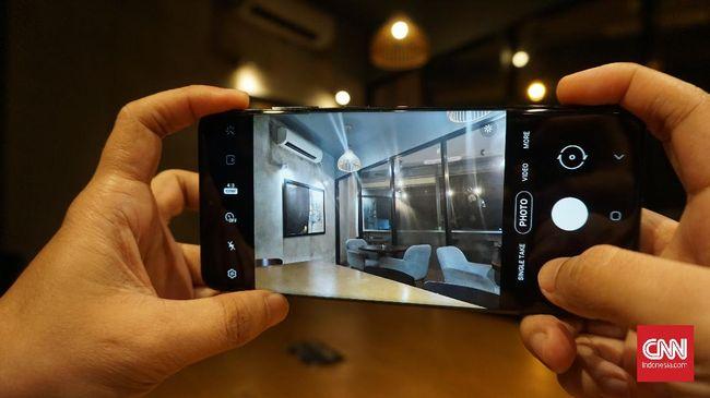 Ikuti cara berikut agar mengabadikan sebuah momen Lebaran bersama keluarga dengan kamera ponsel menjadi maksimal.