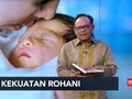 VIDEO: Roh, Kunci Kehidupan Manusia