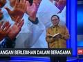 VIDEO: Hukum Berlebihan dalam Beragama