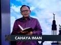 VIDEO: Beriman Tidak Cukup Hanya dengan Percaya