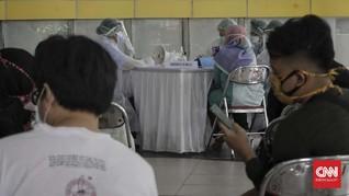 Tempat Tidur ICU Pasien Covid-19 di Yogyakarta Tersisa 19