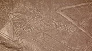 Peninggalan Sejarah di Mesir & Peru Diduga Warisan Alien