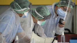 Bertambah 285, Pasien Corona Sembuh Terbanyak Hari Ini