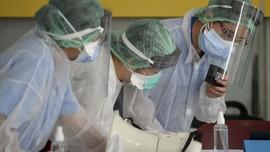 Satu Mahasiswa Kedokteran Positif, Puluhan Rekan Diisolasi