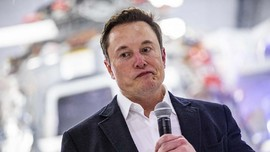 Elon Musk Libur dari Twitter Kala Demo Floyd