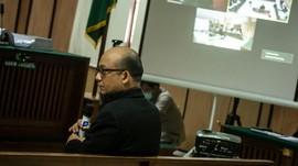 Kepada Hakim, Saksi Mengaku Hampir Ditabrak Penyerang Novel