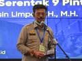 Ekspor Naik, Kementan Optimis Jelang Peluncuran IndonesianHub