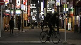 Jepang Perpanjang Darurat Nasional hingga 31 Mei 2020