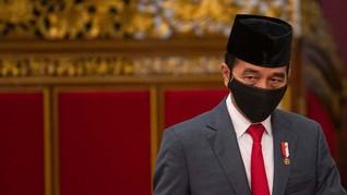 Target Corona Jokowi Meleset di Jatim, Surabaya Raya Terparah