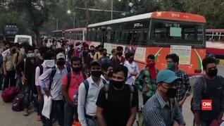 Pabrik Gas di India Bocor, 11 Tewas, 5.000 Orang Dievakuasi