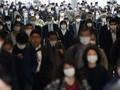 Tenaga Medis Jepang Kewalahan Hadapi Lonjakan Kasus Corona
