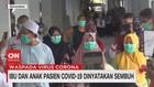 VIDEO: Ibu & Anak Pasien Covid-19 Dinyatakan Sembuh
