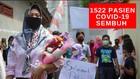 VIDEO: 1.522 Pasien Covid-19 Di Indonesia Sembuh