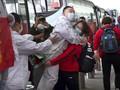 Peneliti China Tegaskan Covid-19 Bukan Buatan Laboratorium