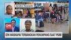 VIDEO: Izin Maskapai Terbangkan Penumpang Saat PSBB