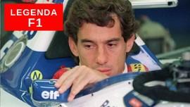 VIDEO : 26 Tahun Kepergian Legenda F1 Ayrton Senna