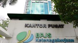Alasan BPJS Ketenagakerjaan Soal Penurunan Nilai Investasi