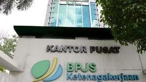Iuran BPJS Ketenagakerjaan Dibebaskan 99 Persen Sampai 2021