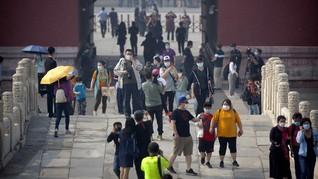 Corona, China Akan Terbitkan Surat Utang 3,75 Triliun Yuan