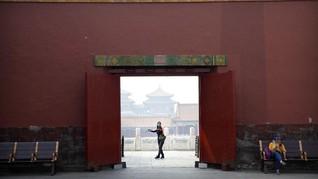 China Gelontorkan Stimulus Ekonomi Rp7.325 Triliun