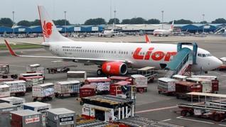 Langgar Aturan, Pengamat Minta Pemerintah Sanksi Lion Air