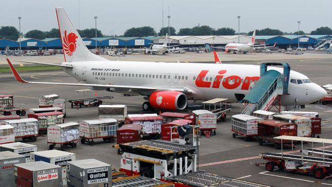 KPPU memutuskan Lion Air Group terbukti melakukan praktik diskriminasi terkait kerja sama penjualan kapasitas kargo angkutan barang dari beberapa bandara.
