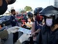 PSBB Makassar Berakhir, Toko Nonsembako Diizinkan Buka