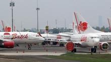 Maskapai Penerbangan Tagih Janji Pemerintah soal Bantuan