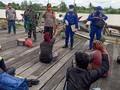 13 TKI Ilegal Telantar di Hutan Bakau, Dua Hari Tak Makan