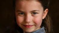 <p>Princess Charlotte merupakan anak kedua pasangan Kerajaan Inggris, Pangeran William dan Kate Middleton. (Foto: Instagram @kensingtonroyal)</p>