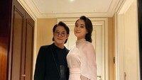 <p>Jet Li bersama anak perempuannya, Jada Li. Jada mengunggah foto ini bertepatan dengan ulang tahun sang ayah. (Foto: Instagram)</p>