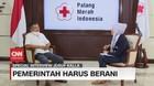 VIDEO: Special Interview JK - Pemerintah Harus Berani
