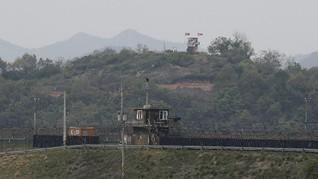 UNESCO Dukung DMZ Korea Jadi Situs Warisan Dunia